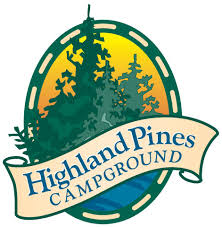Highland Park Trailer Park Rides @ Highland Pines Campground | Belwood | Ontario | Canada