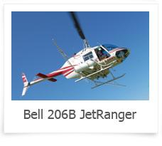Bell 206B JetRanger